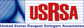 United States Racquet Stringers Association